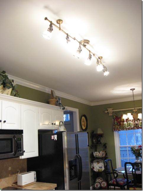 Kitchen Lighting Southern Hospitality